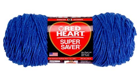Saver Yarn Warna Real Teal 656 blue suede saver economy yarn yarn colors blue suede yarns