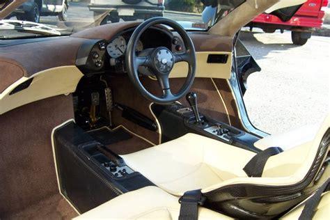 mclaren f1 2014 interior topcarz us