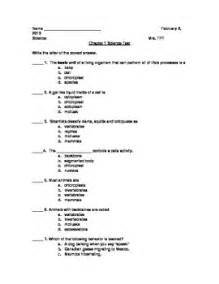 pictures scott foresman science grade 4 worksheets