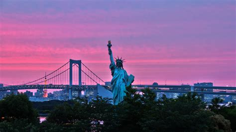 Statue of Liberty ? New York (USA)   World for Travel