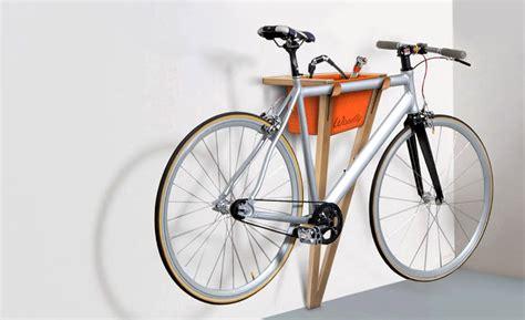 piedistallo per bici supporto bici per interni design per la bicicletta