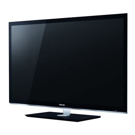 3 D Fernseher by Toshiba 46 Quot 3 D Multi System Led Tv 46wl700 World Import