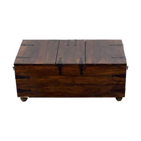 crate barrel coffee table crate and barrel coffee table trunk crate and barrel