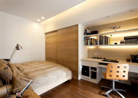 modernes minimalistisches schlafzimmer modernes minimalistisches dekor zu hause