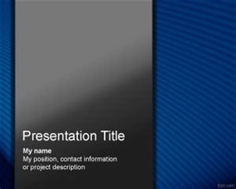 Free Project Management Powerpoint Template Ppt Templates Free For Project Presentation