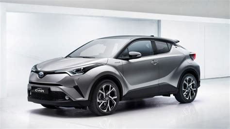 New Toyotas New Toyota C Hr Prices Specs And Release Date Carbuyer