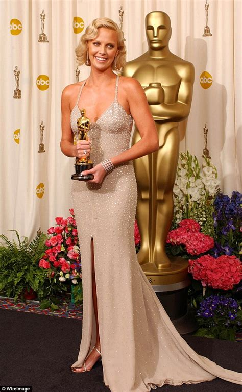 film gagné oscar 2004 charlize theron talks of how her priorities have shifted