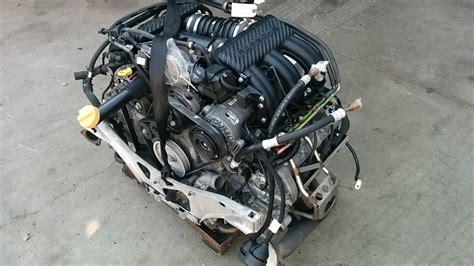 how cars engines work 2000 porsche 911 parking system 1999 2000 2001 porsche 911 996 engine 3 4 motor 54k free shipping dropout ebay