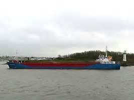 Sprei Impression Uk 189 marine marchande