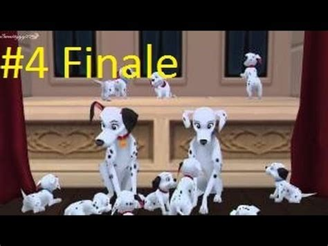 dalmatian puppy names kingdom hearts dalmatian puppy names part 4 finale