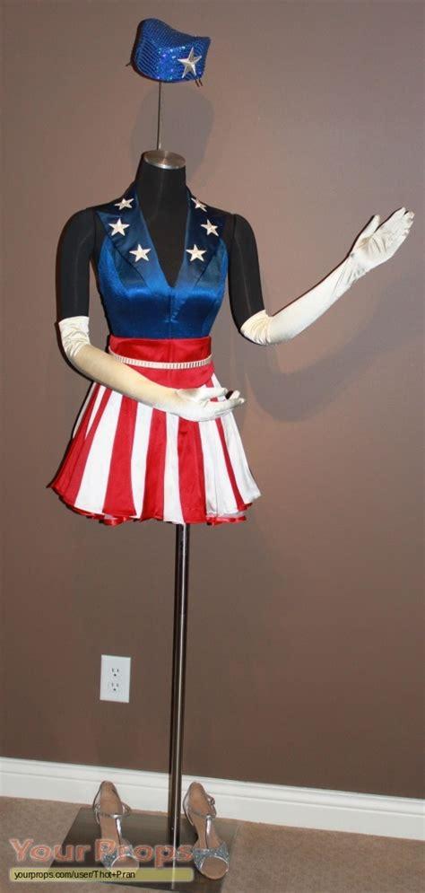 Captain America Wardrobe by Captain America The Avenger Captain America Uso