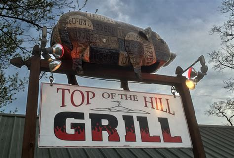 Top Of The Hill Bar by Top Of The Hill Grill Brattleboro Vt