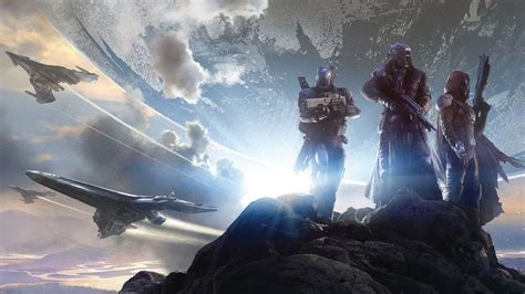 High quality destiny the taken king wallpaper full hd pictures