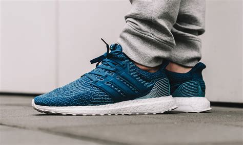 adidas parley adidas originals x parley ultraboost sneakers launching