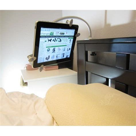 ipad bed mount ipad holders for reading in bed ipad bed stands mounts