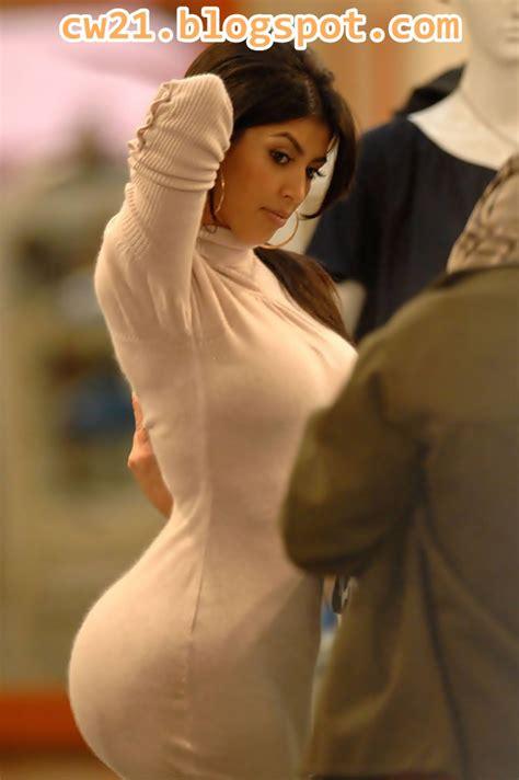Bathtub Gun Share Big 91 Kim Kardashian