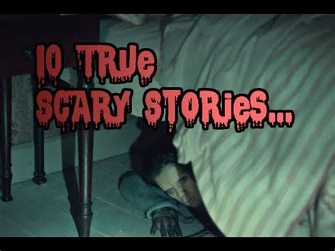 tattoo nightmares stories real 10 really creepy true stories youtube