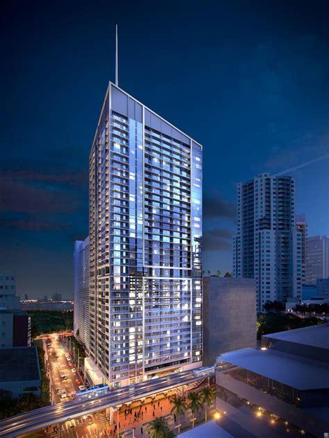 Apartments Downtown Miami Downtown Miami Apartments For Millennials Smart Condo
