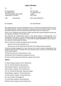 Official Letter Format Sle India Letter Of Protest S 03 01 2011 04 01 2011 Best Photos