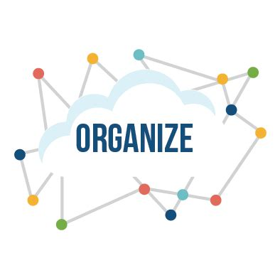 organize data amp liberate your data