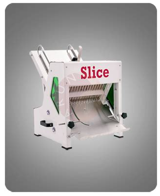 table top slicer table top slicer arun rega bakery machineries pvt ltd