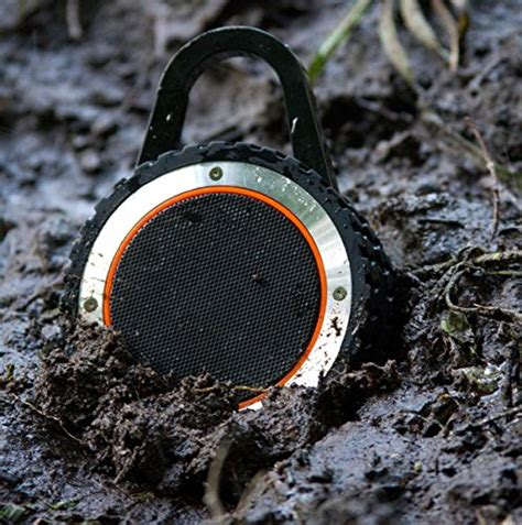 bluetooth speaker rugged rugged bluetooth waterproof speaker