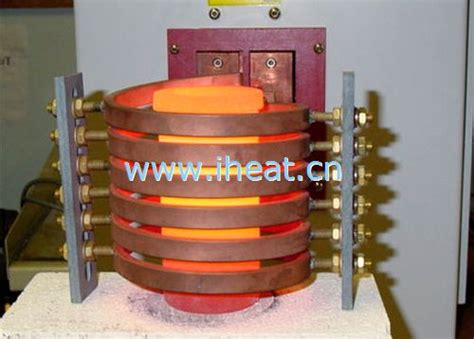 induction heating of graphite graphite susceptor induction heating induction heating expert