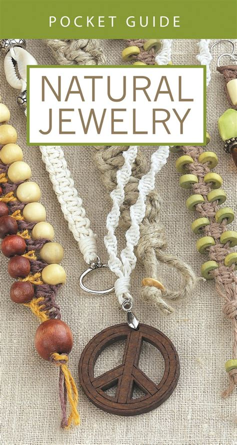 jewelry guide jewelry pocket guide leisurearts