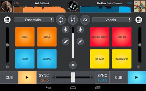 cross dj apk app cross dj apk for windows phone android and apps