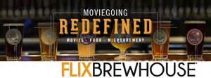 Flix Brewhouse Gift Card - flix brewhouse round rock tx brewery movie theatre facebook