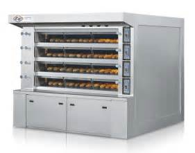 steel front doors with glass electric deck ovens