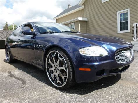 small engine maintenance and repair 2005 maserati quattroporte security system 2005 maserati quattroporte base 4dr sedan allendale mi