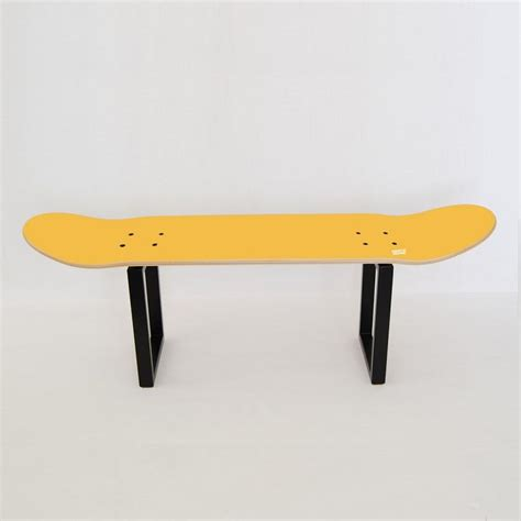 skateboard furniture the 25 best skateboard furniture ideas on recycled furniture boys skateboard room