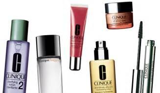 Clinique 7 super cosmetics brands for sensitive skin