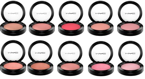 Mac Blush top 10 mac blushes for indian skin tone and their dupes