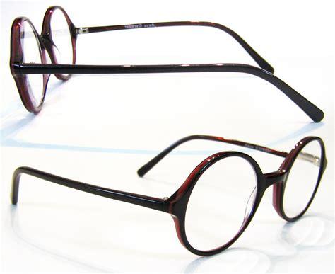 junior retro focus eyewear
