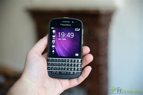 Chelsea 02 For Blackberry Q10 test blackberry q10 notre avis complet smartphones
