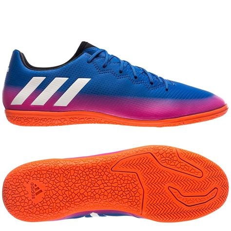 adidas free football indoor soccer shoes adidas 17 3 in messi 2017 indoor soccer shoes blue pink