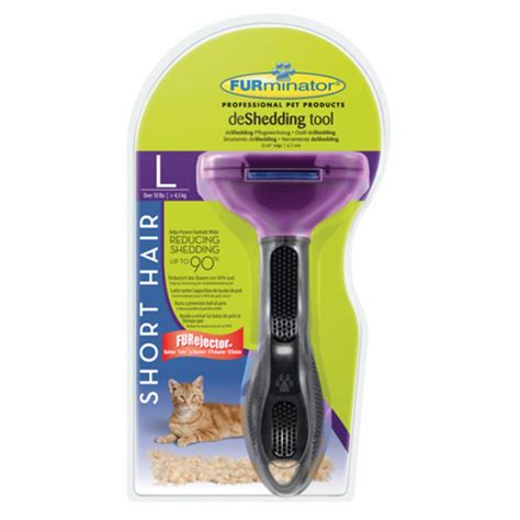 De Shedding by Buy Furminator Deshedding Tool Hair For Large Cats