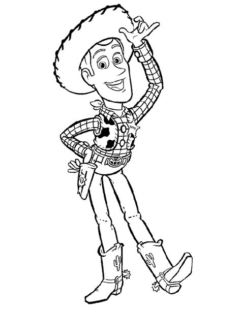 Toy Story Characters Coloring Pages Coloring Home Character Coloring Pages 2
