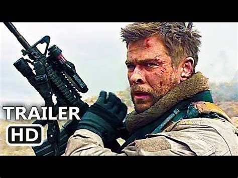 film action oregon new movie 12 strong story of the horse soldiers