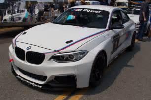 Bmw America Bmw M235i Racing Entrant Bmw America 2016 The