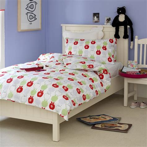 apple bedding apple accessories for your child