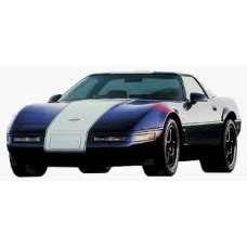 chevrolet corvette 1990 1996 service workshop repair manual