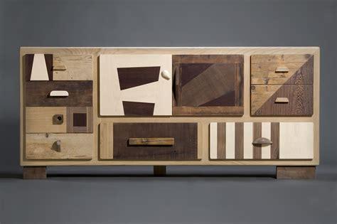 credenza legno credenze in legno massello artigianali laquercia21