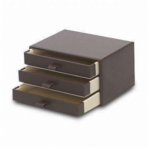 Leather Desk Organizer With Drawers 18 Best Images About Front Desk Organization On Furla Wall Shelving And Desk Set