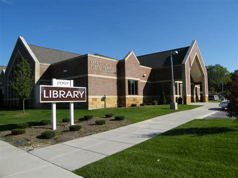 library events library lake station new chicago branch lake county public library