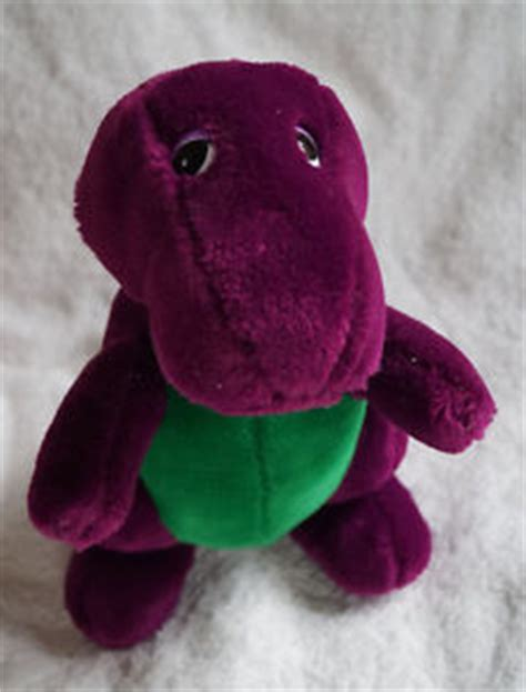 Barney And The Backyard Doll by Barney The Backyard Edition Plush Doll
