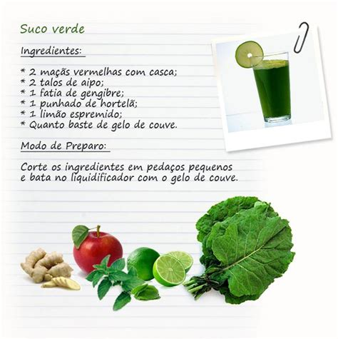 Receita Detox Temperinho Verde by 26 Best Images About Receitas Detox On Tvs