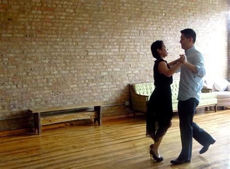 chicago swing dance studio lead and follow in ballroom dancing part 1 how to lead